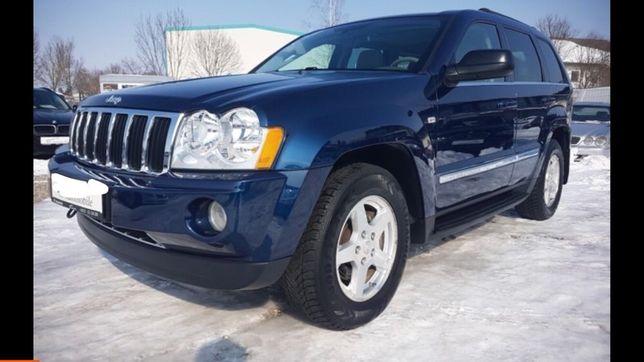 Dezmembrez jeep grand cherokee 3.0crd