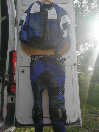 Costume motociclist Richa
