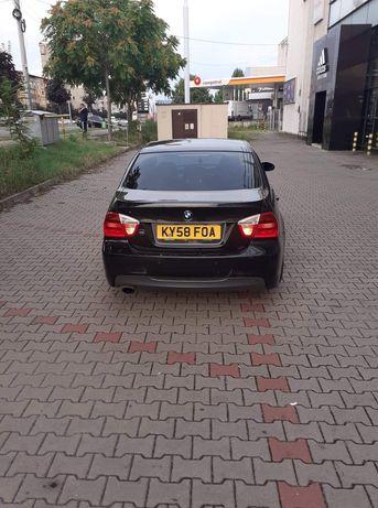 Portbagaj / haion / triple BMW e90