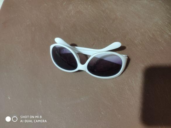 Слънчеви очила за момиче 6-7-8-9г.