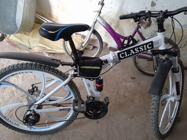 Велосипед  классик