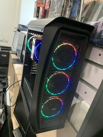 Игровой PC! Core i7 9700! GTX 1660!
