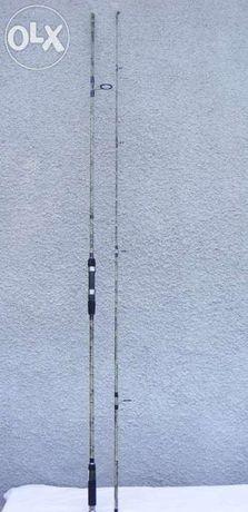 Lanseta de carbon carp field 3,9mt - 4LBS