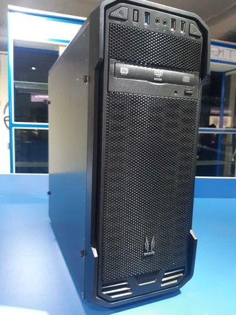 Мощный системный блок Core I5-7400/Geforce 1050 TI/ОЗУ 8 GB/HDD 500 GB