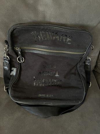 Чанта diesel