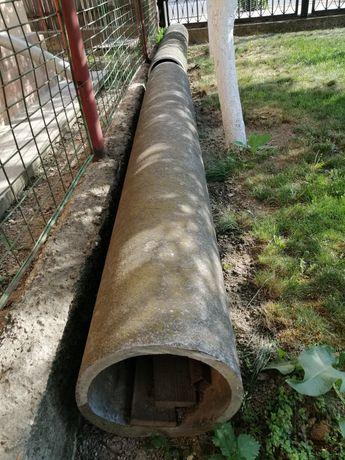 Tuburi de beton, 450 ron/buc