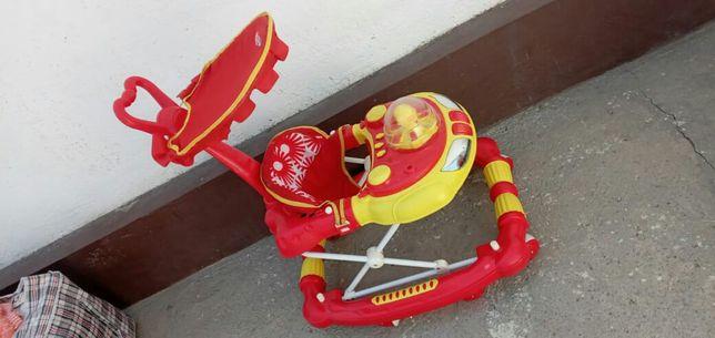 Продаю детский ходунок