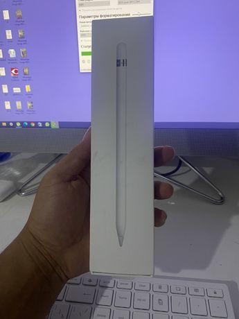 Pencil apple 1