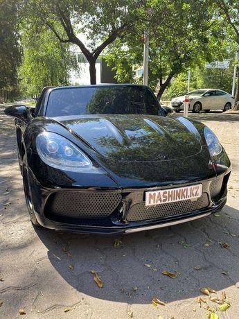 Электромобиль 0-99 Porsche Cayman доставка бесплатно КЗ