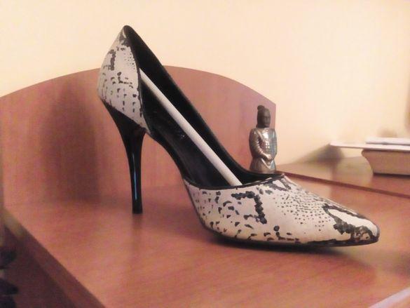 Нови обувки №37-38 с отстъпка