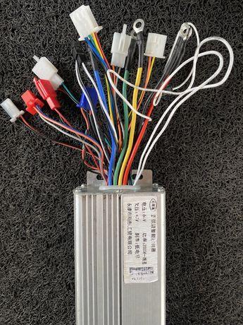 Controller de 2000w , Pentru scuter electric .