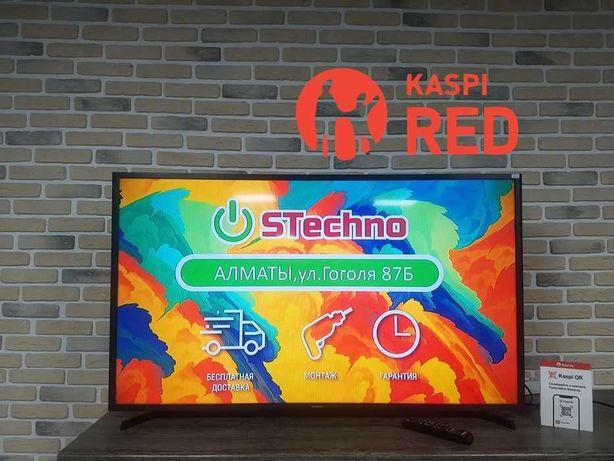 ТВ Smart 124см Samsung UE49J5300 Рассрочка KASPI RED!Гарантия год!