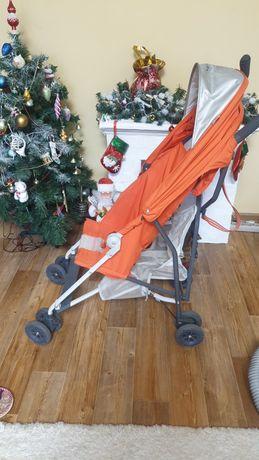 Детская коляска трость MACLAREN MARK 2