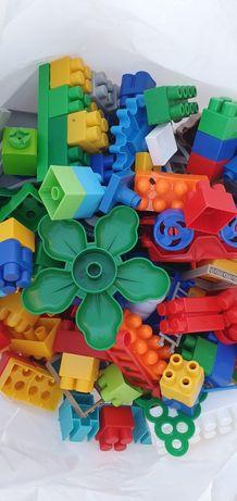 Construcții din plastic diferite forme peste 1000 de buc