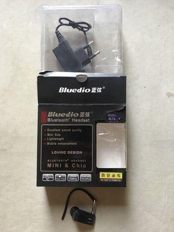 Гарнитура, наушник Bluetooth Handsfree