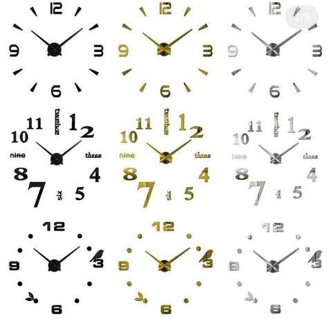 Ерекше дизайн. 3 д сағат 3д часы настенные часы үлкен қабырғалық сағат