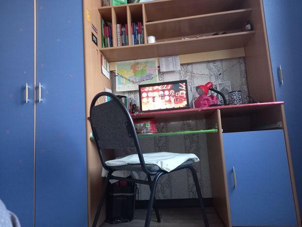 Мебель детская стенка