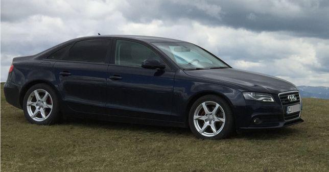 Audi A4 2.0 TDI 170 CP Quattro