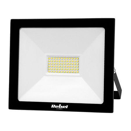 Reflector LED 50W 6500K Garantie 2 ani