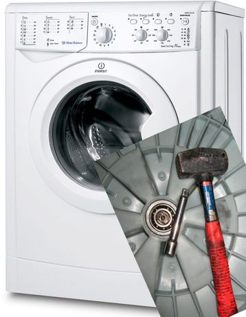 Ремонт стиральных машин автомат на дому...