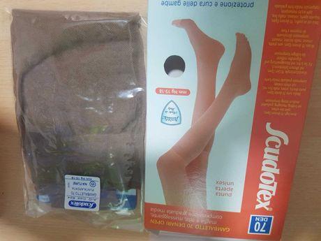 Ciorapi Compresivi Medicinali Scudotex 824 70 den XXL