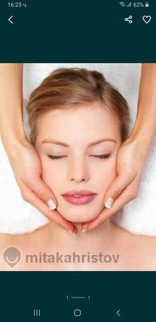 Курс по масаж В. Търново