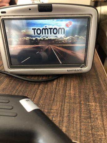 Навигация Tomtom за камиони