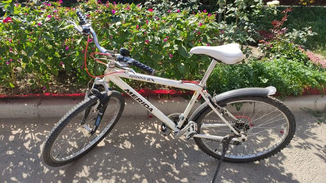 Мерида merida spanova sx продается велосипед