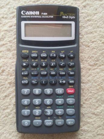 Calculator stiintific Canon