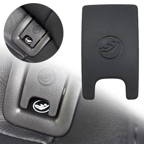 Audi A4 A5 A6 B8 isofix Капаче за седалка капак кука копче ауди а4 а6