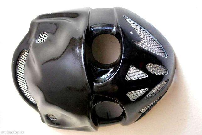 Masca moto streetfighter , nou ,