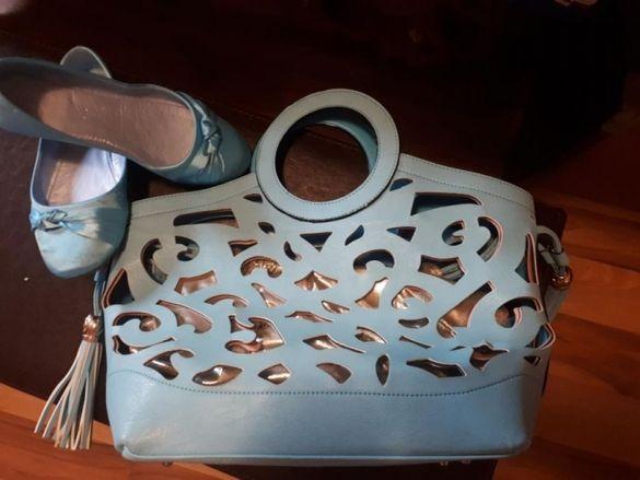 Чанта с балеринки 37ми номер