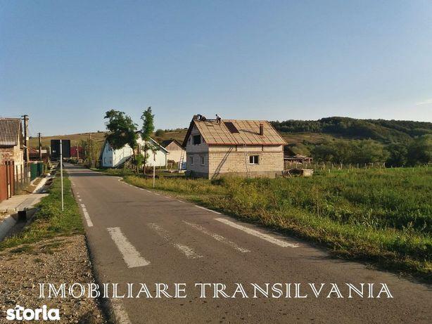 Teren Simionesti, langa Bistrita (6km)