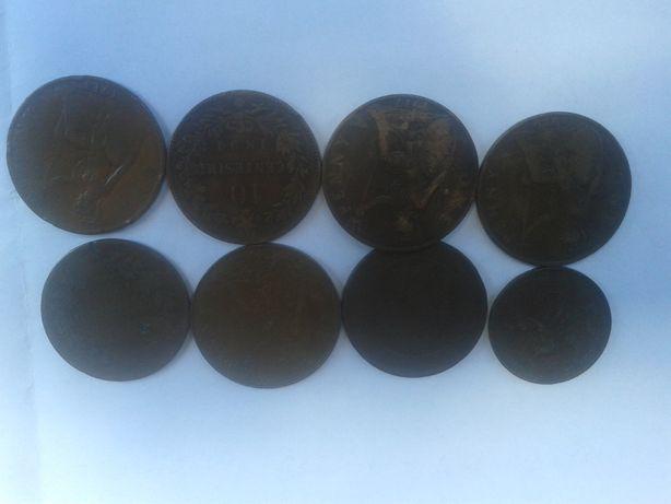 vind monezi foarte vechi