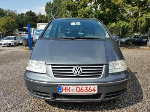 Dezmembrez VW Sharan facelift 2008 motor 2.0 TDI BRT 140 CP E4