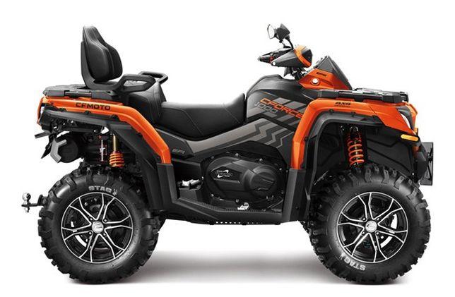 ATV CF Moto CForce 1000 EPS T3 2021