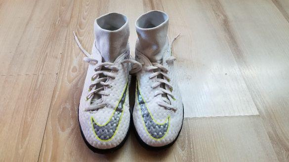 Маратонки Nike Hipervenom