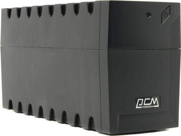 ИБП PowerCom Raptor RPT-600AP