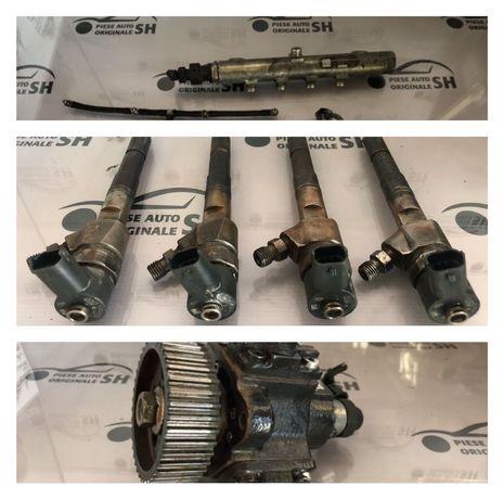 Injector pompa inalta rampa presiune Opel Insignia 2,0 cdti A20DTH E5