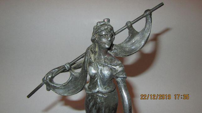 Sculptura - statueta antica