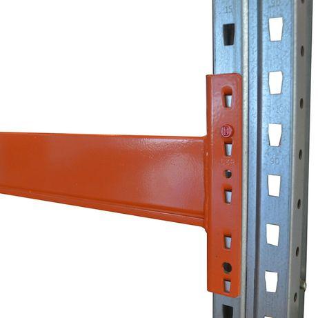 Traverse Metalice - Rafturi pentru paleti Dexion