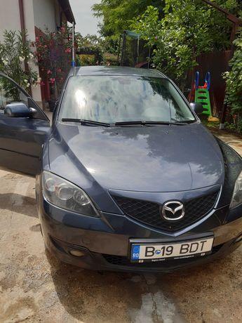 Vand Mazda 3 2009
