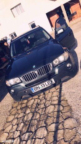 BMW X3 Mașina funcționează perfect ! Accept și schimb !