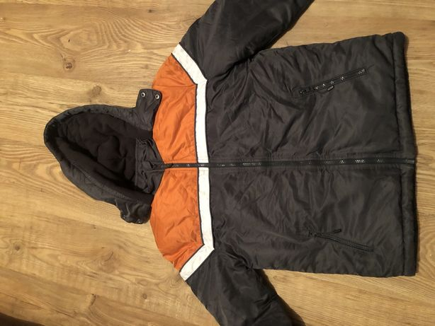 Продам зимнюю куртку на мальчика