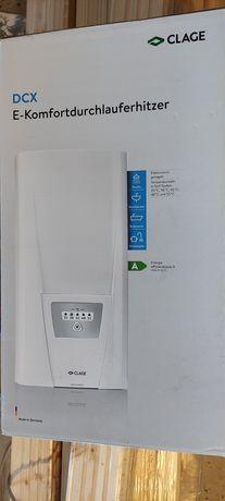 Boiler instant clage și stiebel eltron 400w noi