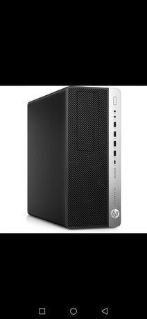 Системный блок новый HP