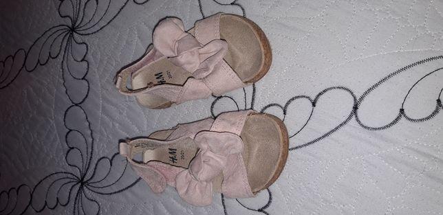 Sandale fetite H&M