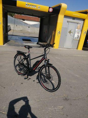 KTM E-Bike Macina Fun 9 P4 HIBRIT