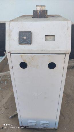 Газовый котел 160 кВт