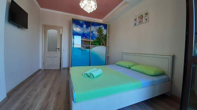 2 комнатная квартира в ЖК Арай